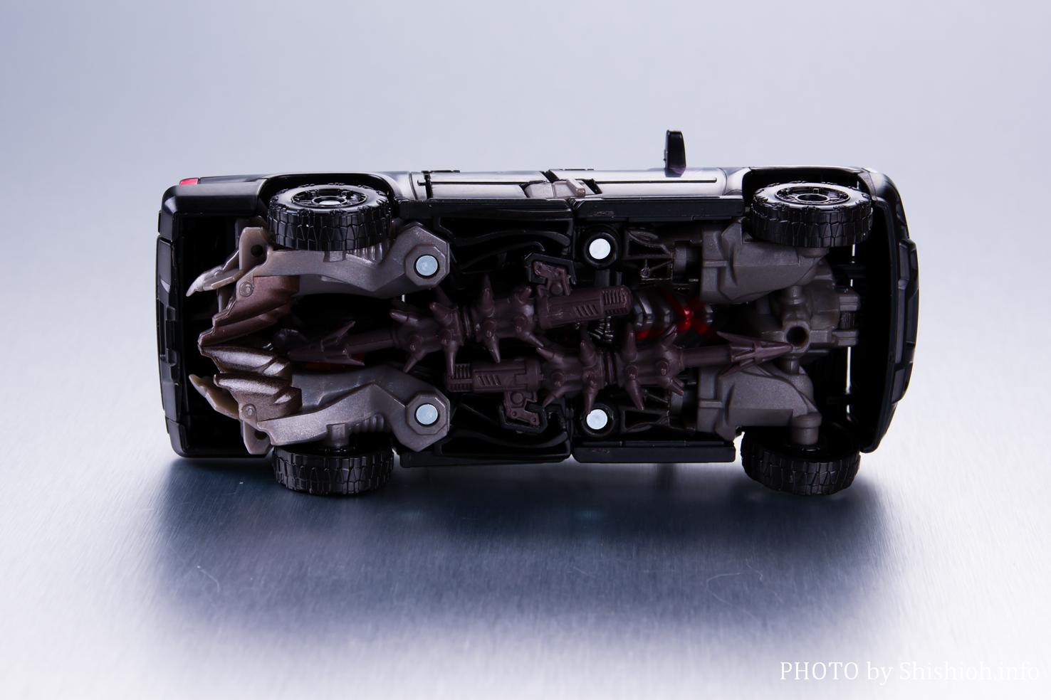 TLK-03ディセプティコン バーサーカー