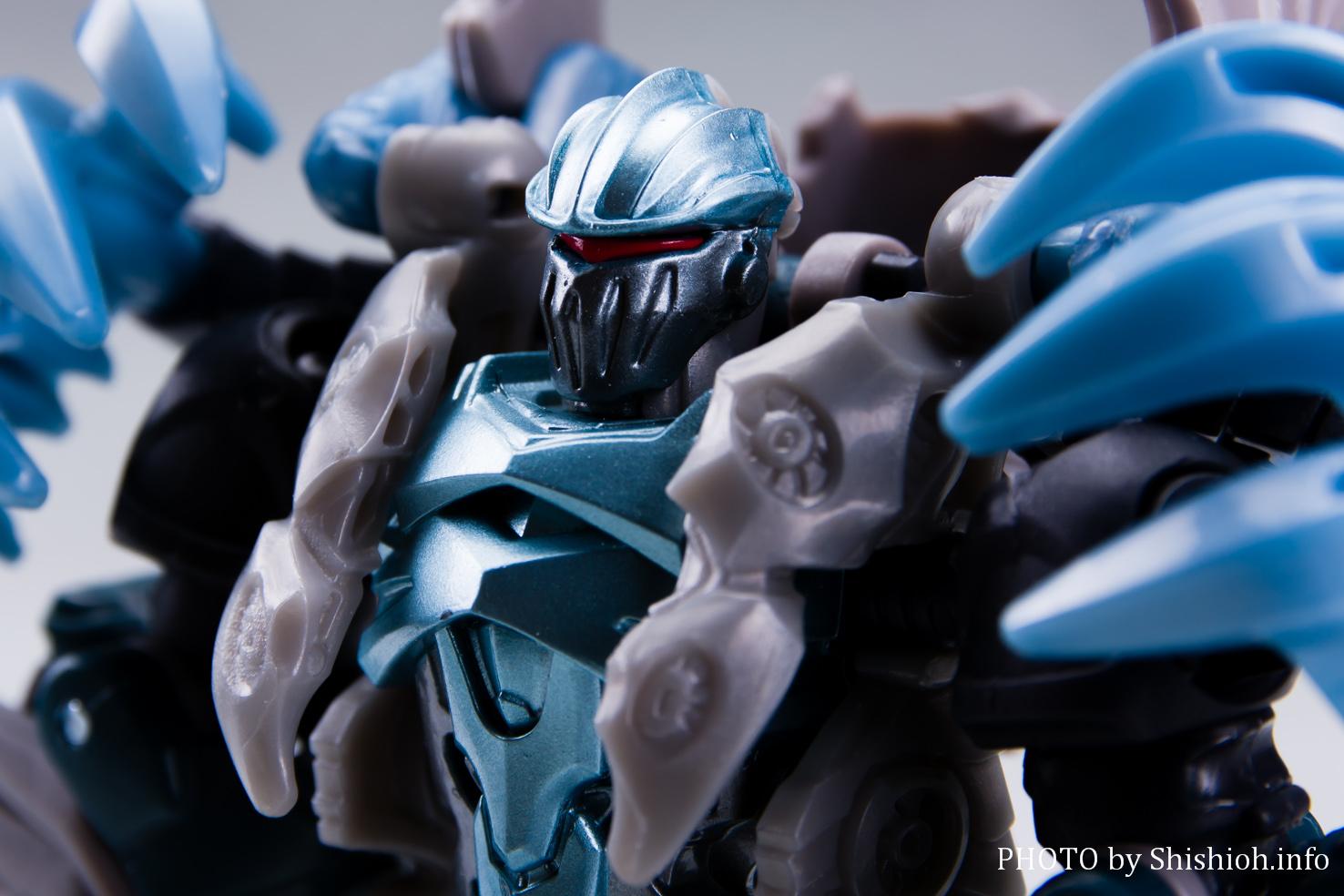TLK-04ダイノボット スラッシュ