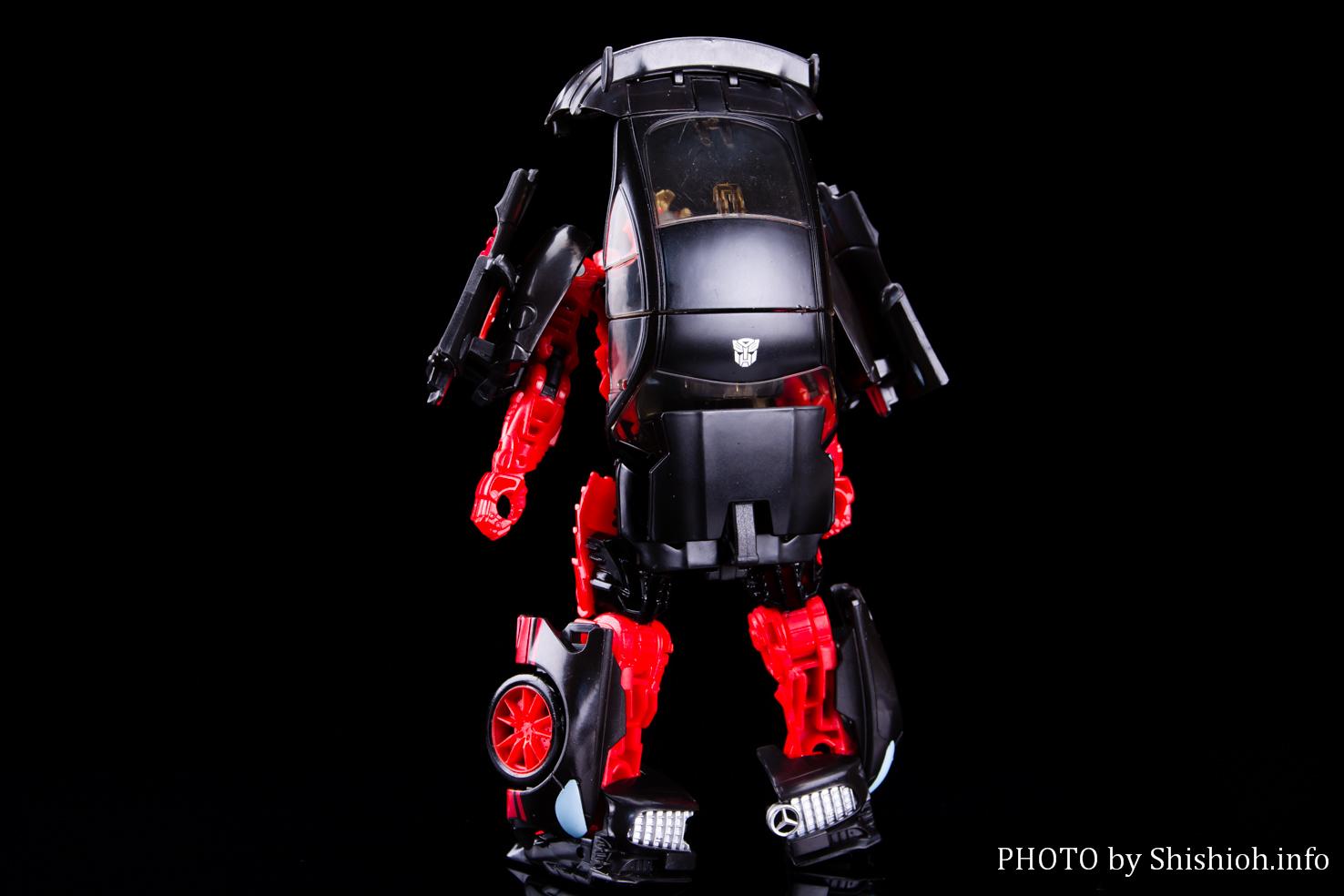 トランスフォーマームービー TLK-10 オートボットドリフト
