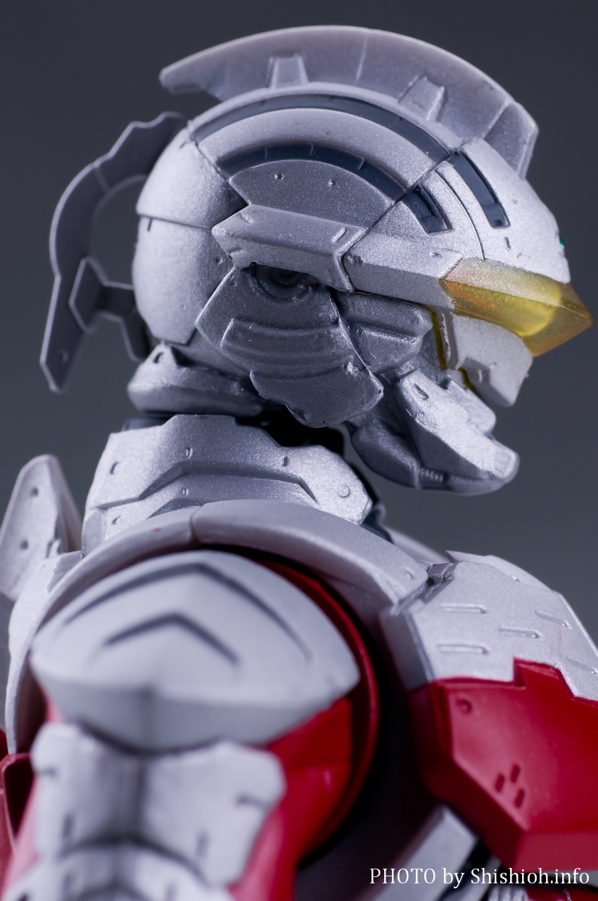 ULTRA-ACT × S.H.Figuarts ULTRAMAN SUIT ver 7.2