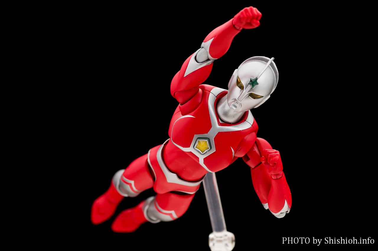 Ultraman Jonias Ultra Act GALLERY: Ultraman Joni...