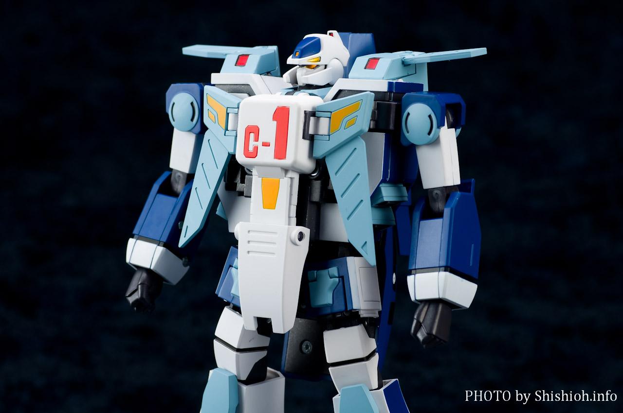 ヴァリアブルアクション Hi-SPEC ガルビオン(サーカス�T)