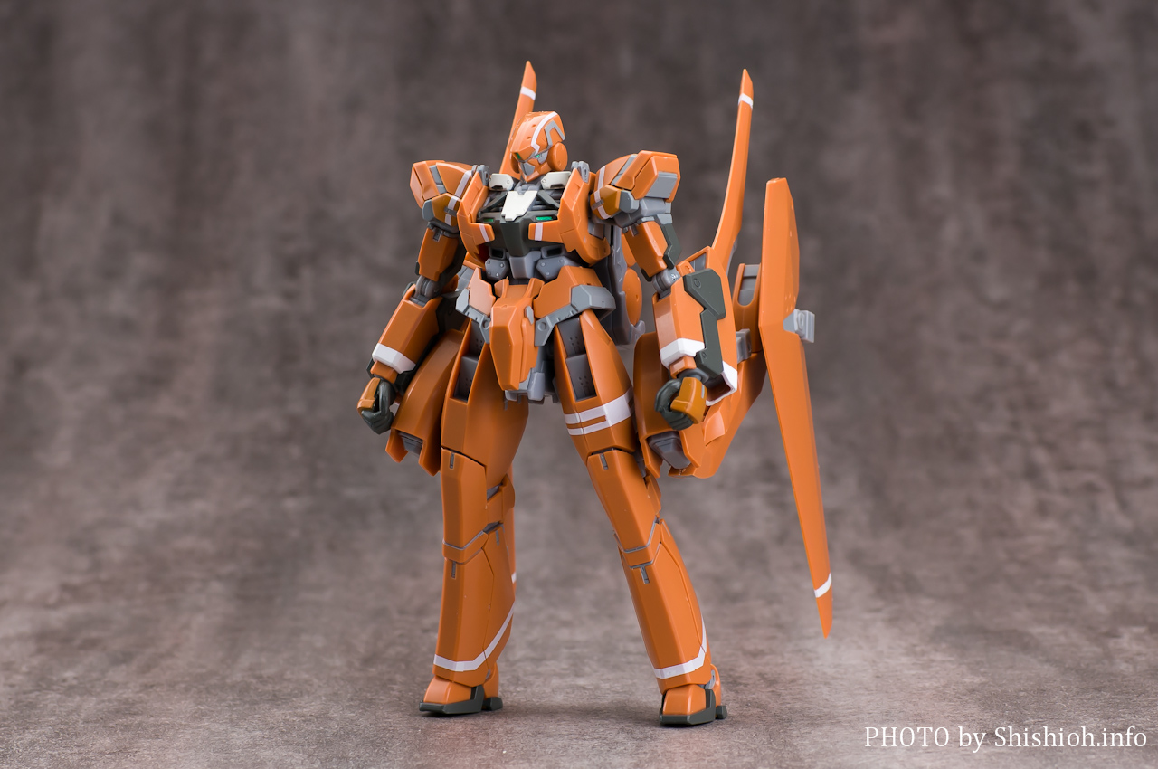 アルドノア・ゼロ KG-6 スレイプニール