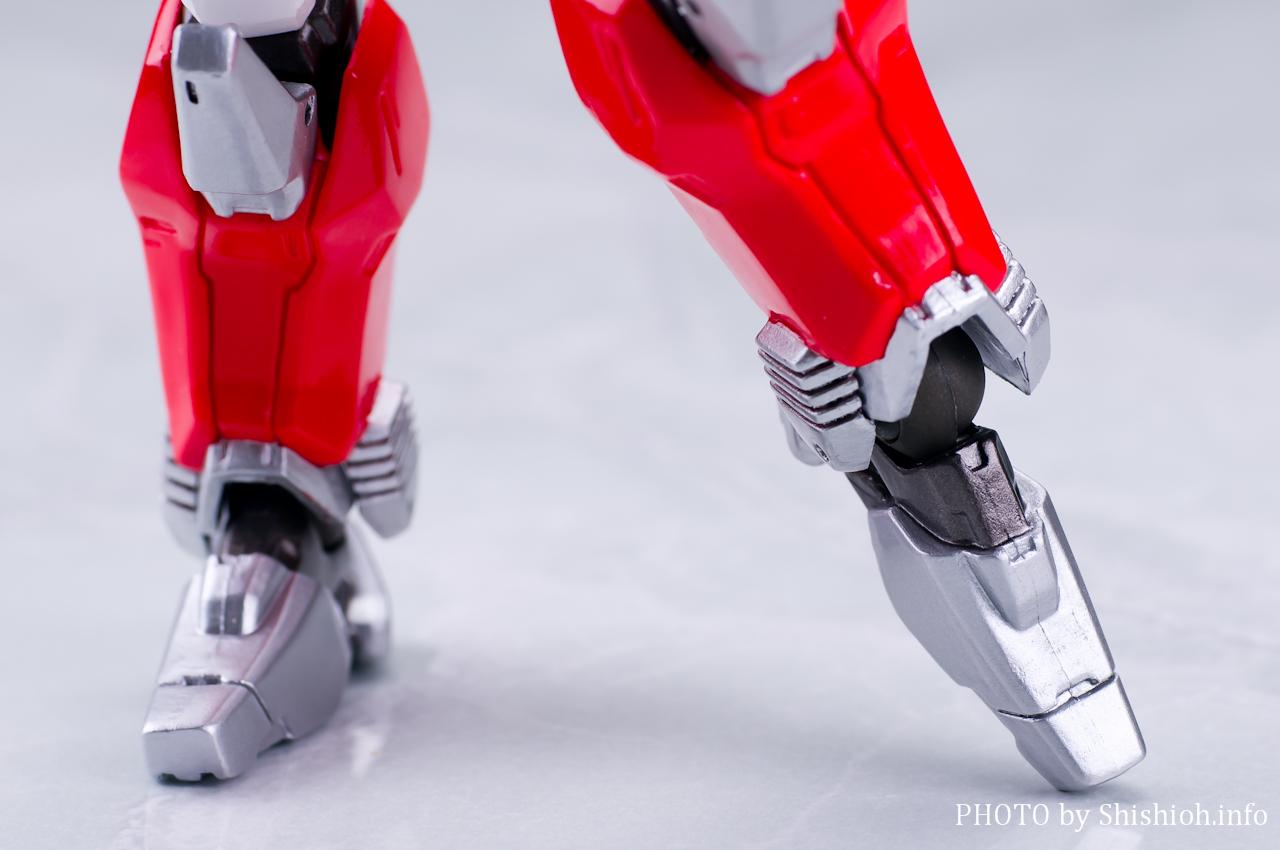 Vulcanlog(ヴァルカン-ログ)014 バイカンフー
