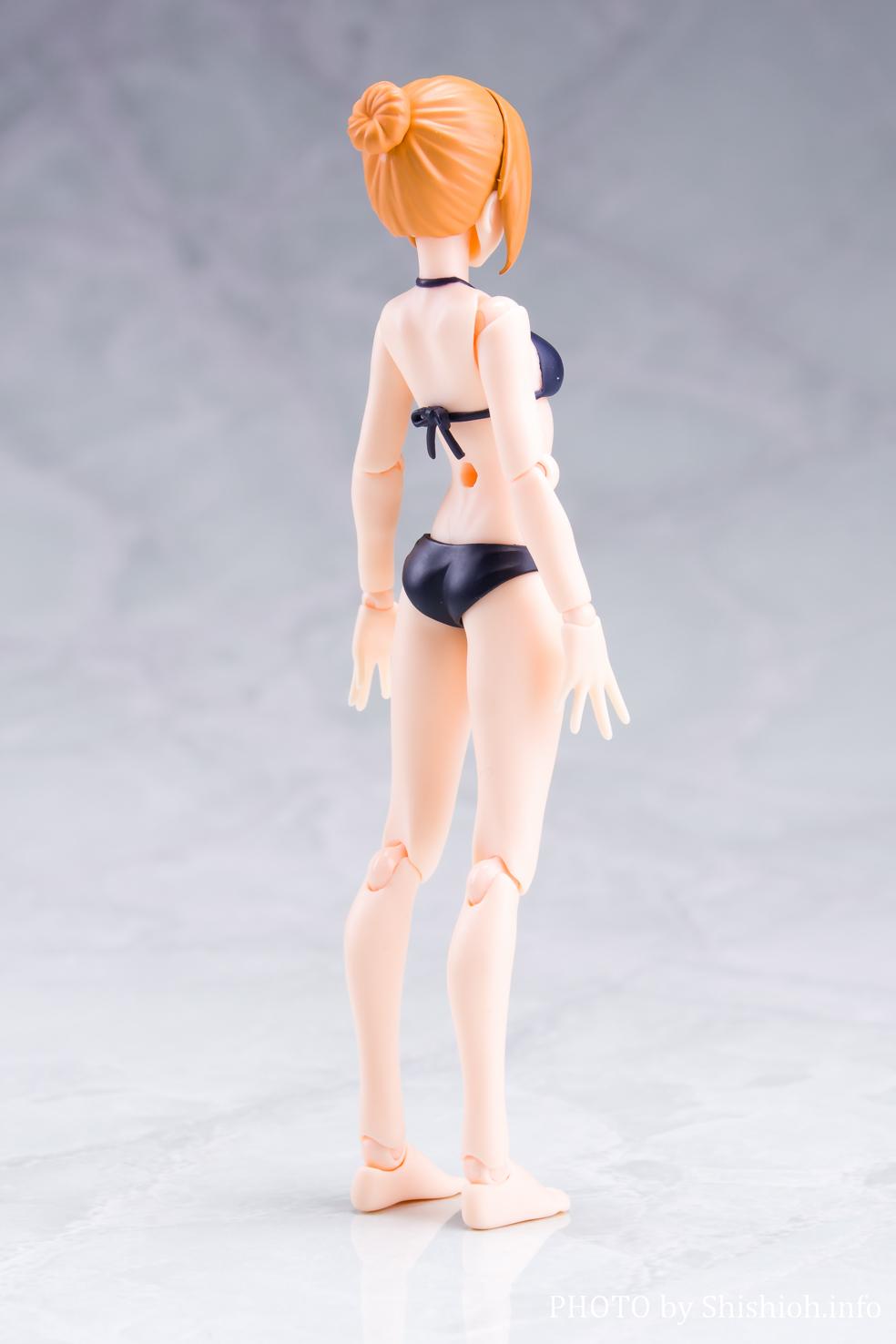 figma 416 水着女性body(エミリ)