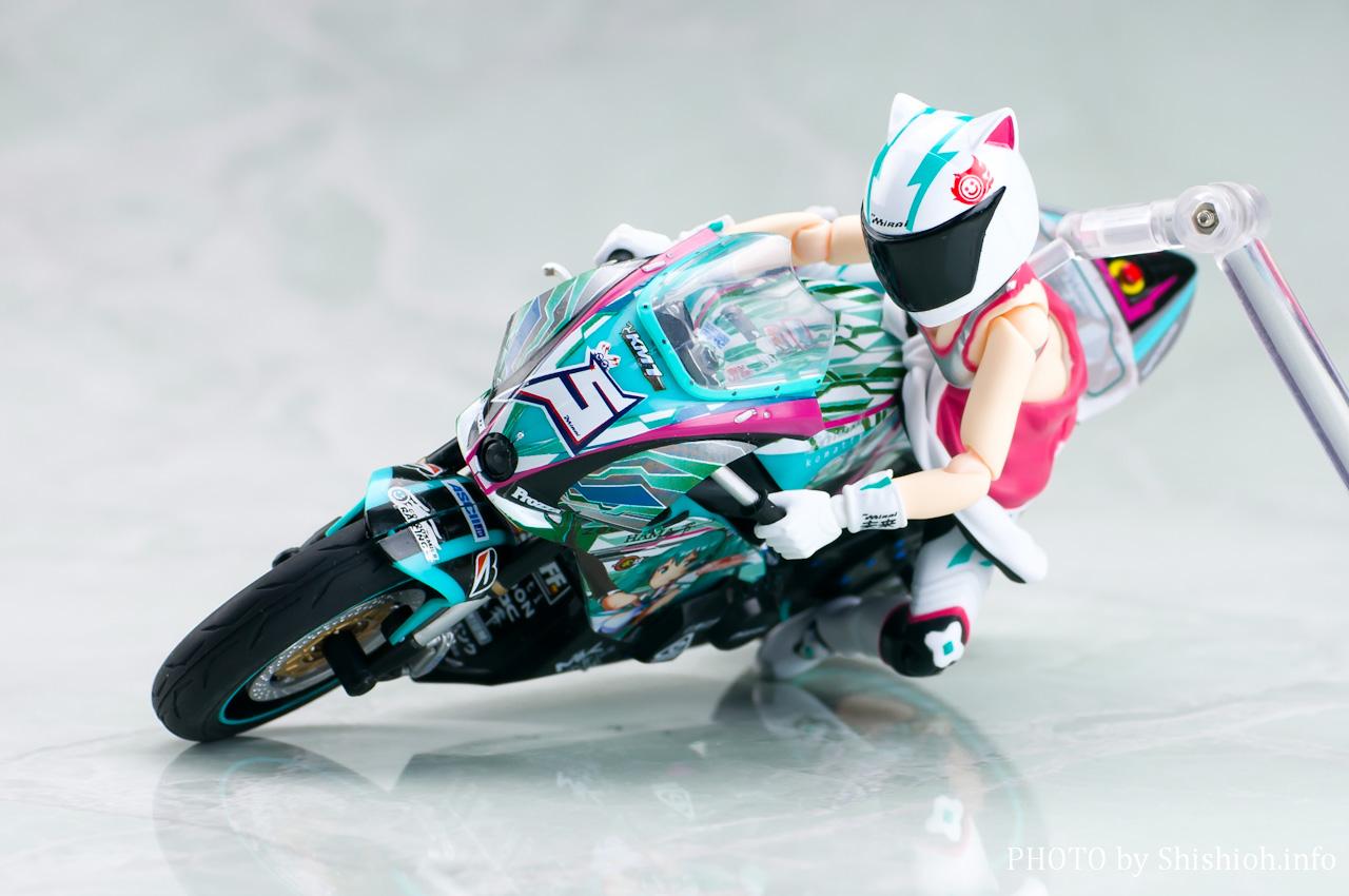 レーシングミク