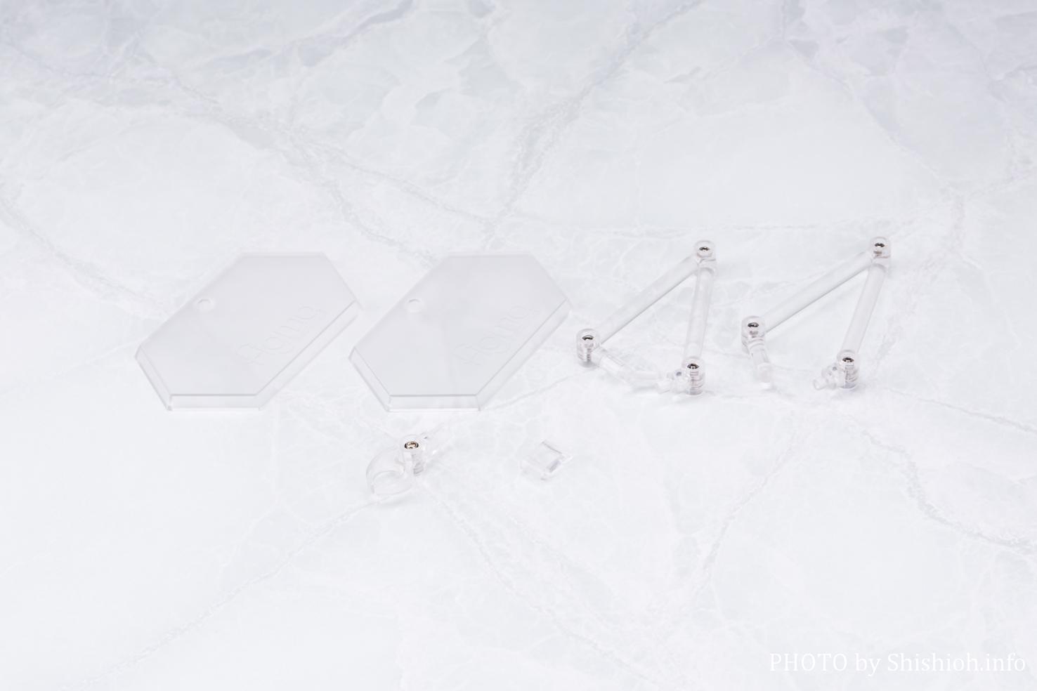 figma 321 シールダー/マシュ・キリエライト