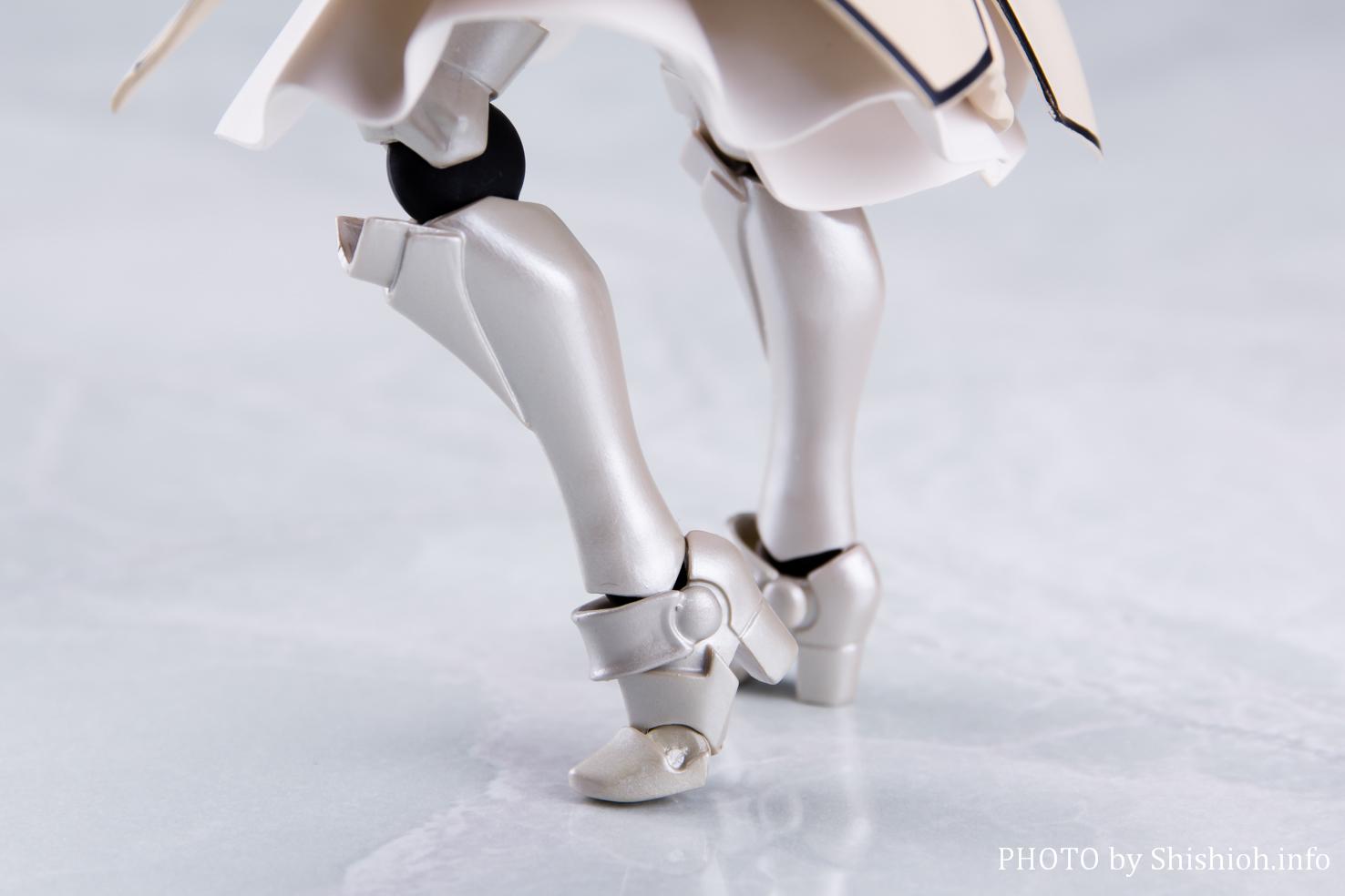 figma セイバー/アルトリア・ペンドラゴン[リリィ]