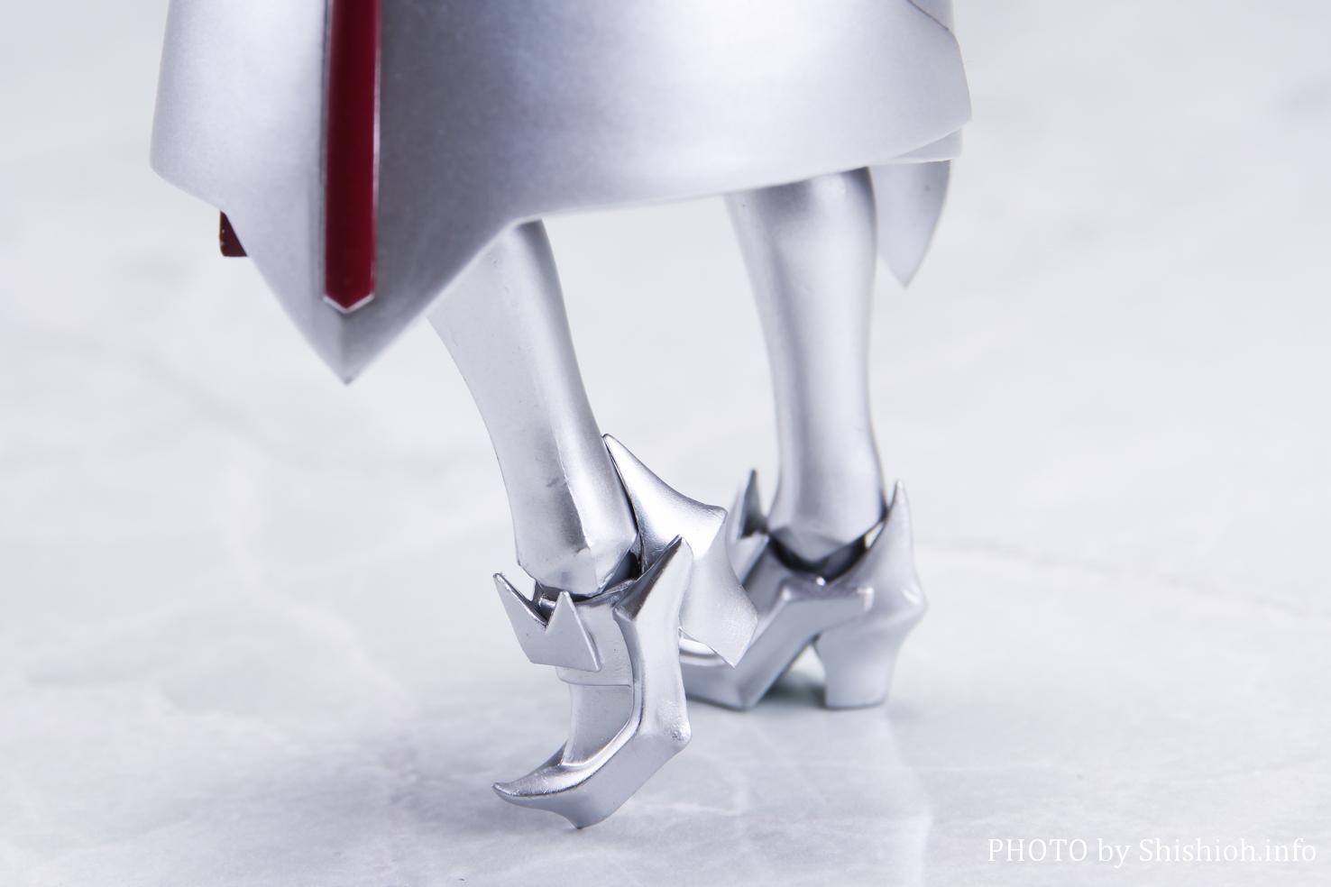 """figma 414 """"赤""""のセイバー"""