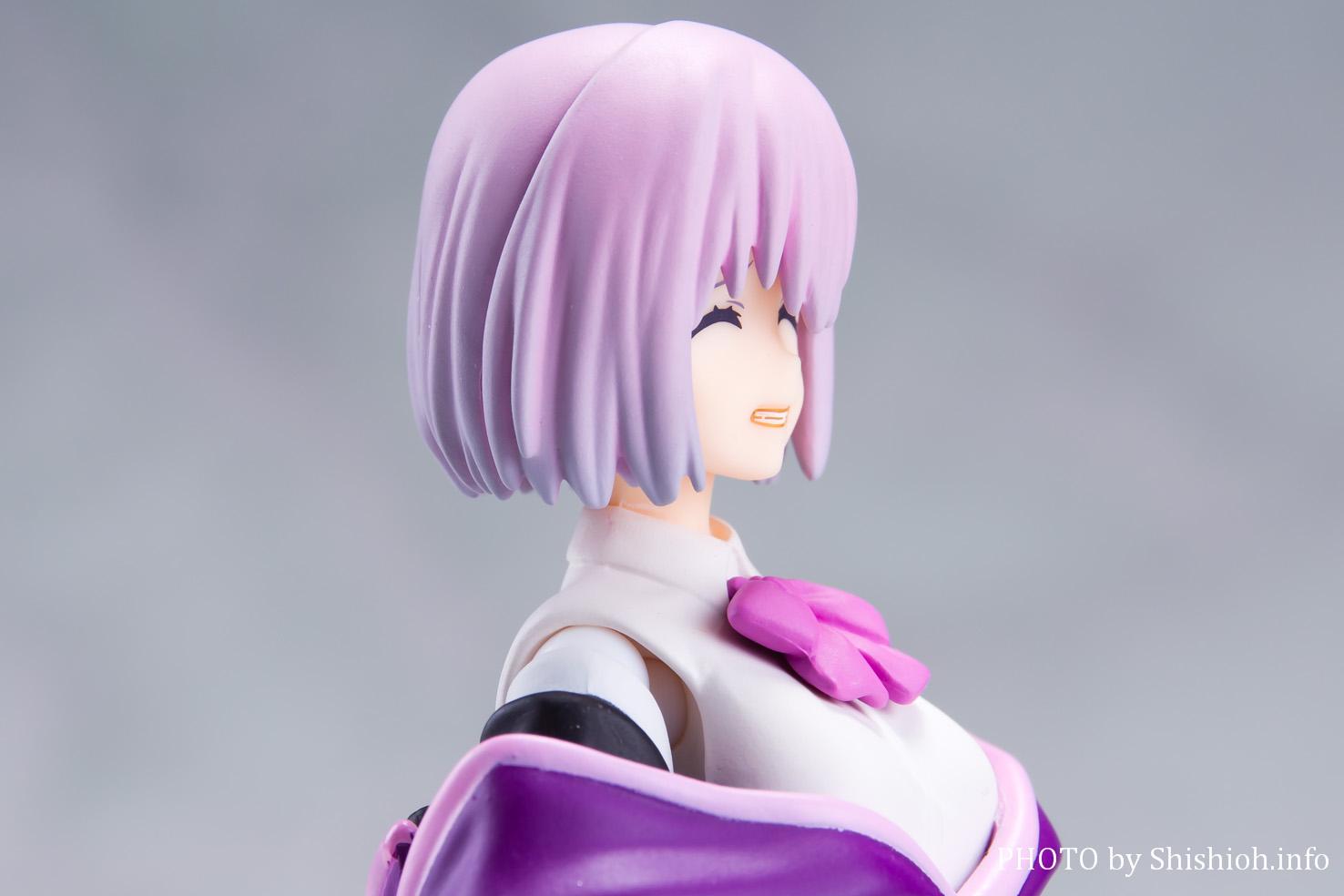figma 460-DX 新条アカネ DXエディション