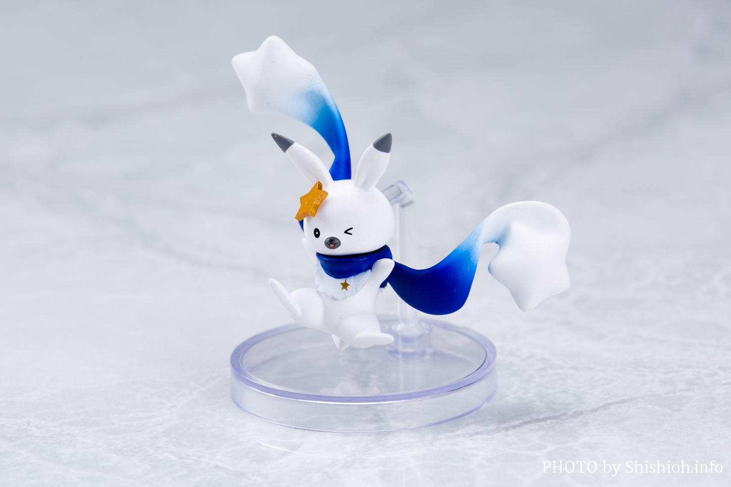 figma EX-037 雪ミク Twinkle Snow ver.