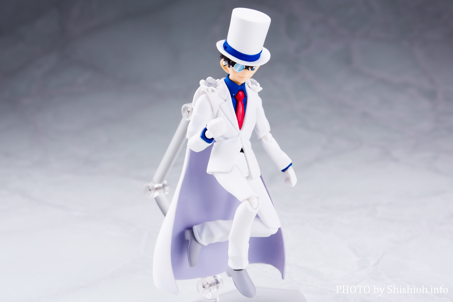 figma SP-088 怪盗キッド