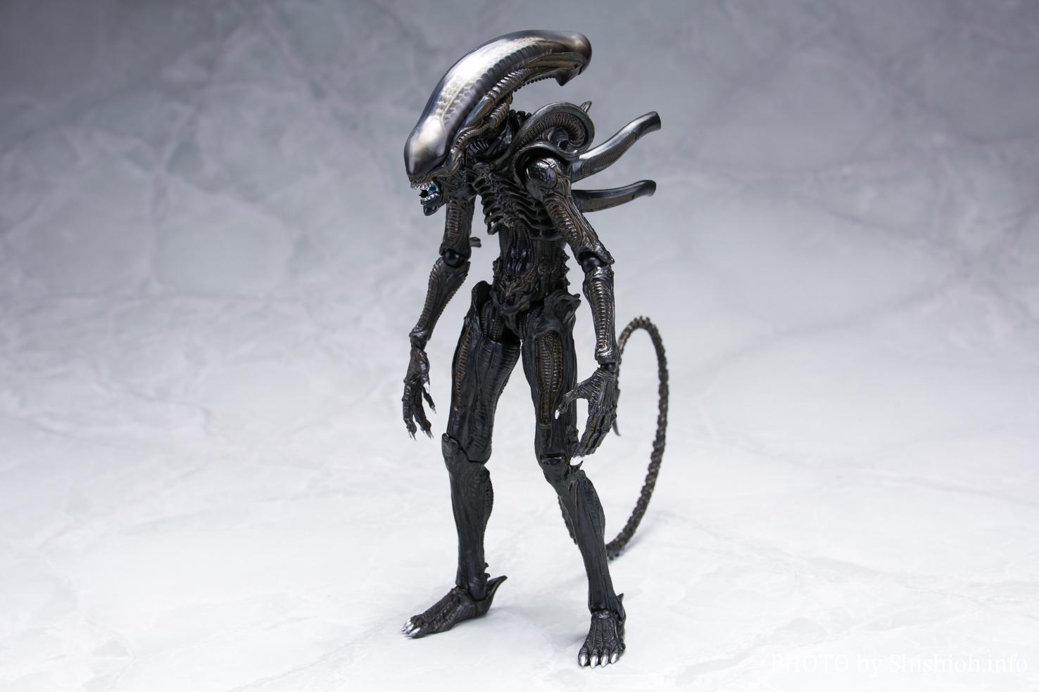 figma SP-108 エイリアン 竹谷隆之アレンジver.