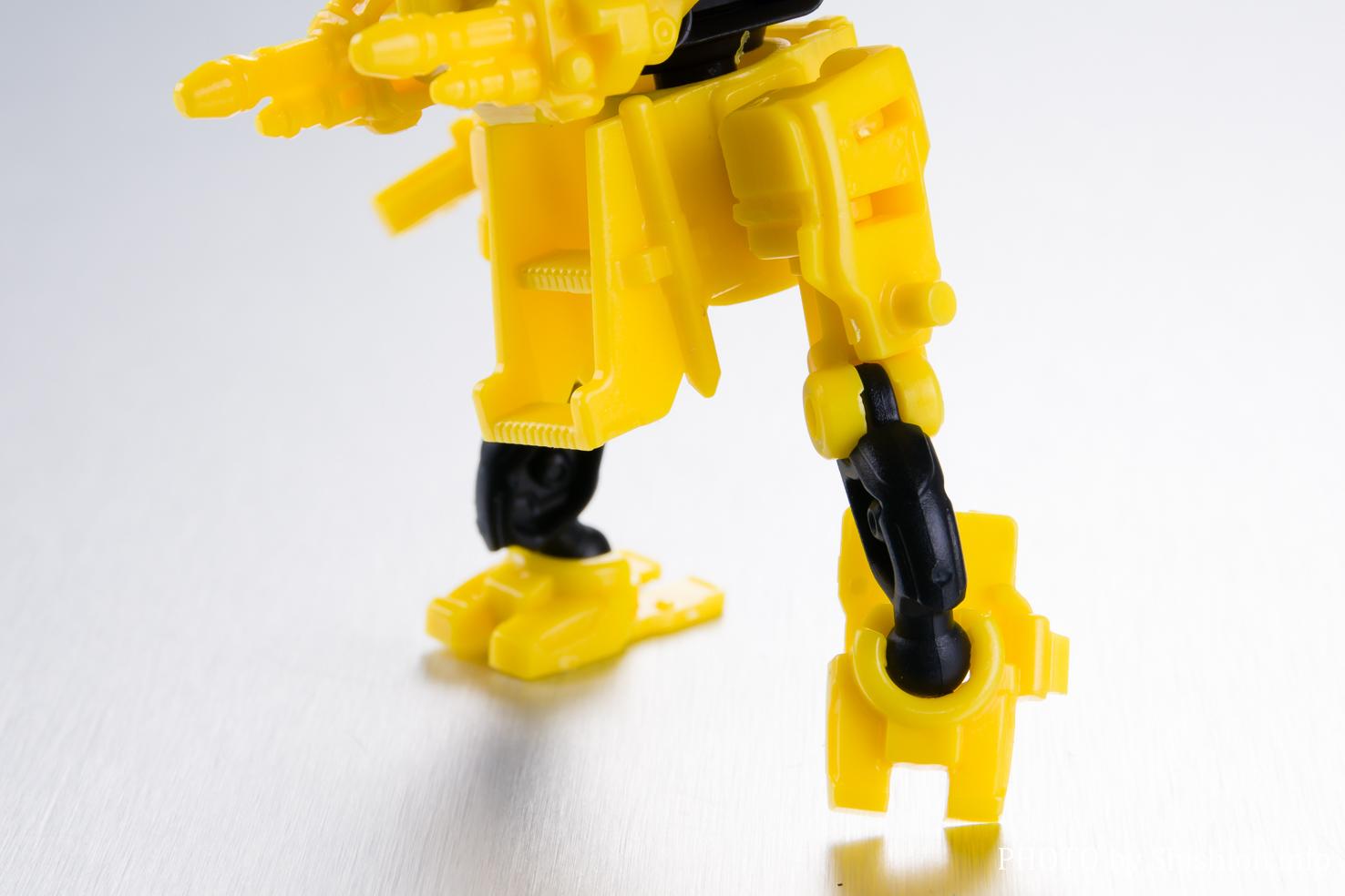 POCKETTITANS ROBOT RC