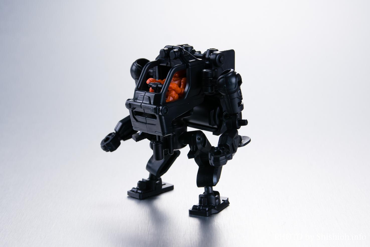 POCKETTITANS ROBOT Rb