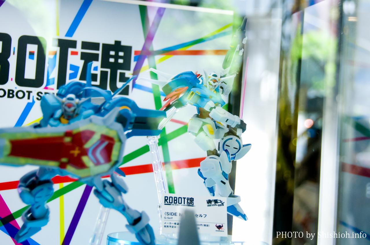 TAMASHII NATIONS Presents魂の夏コレ